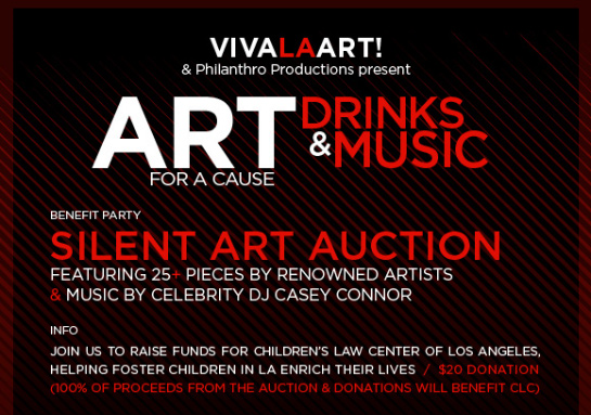 Viva LA Art!
