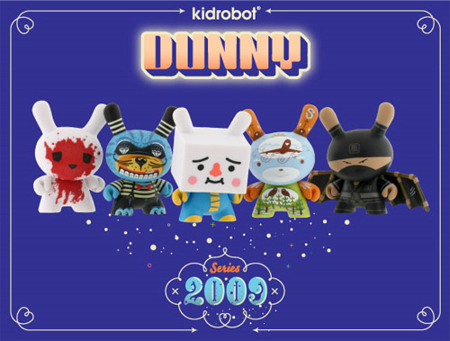 dunny release