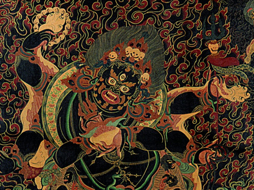 mahakala