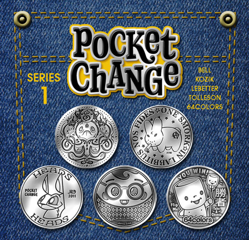 Pocket Change (Series 1)