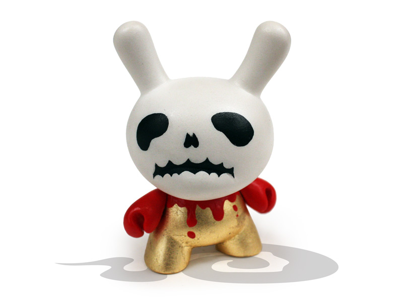 Dunny 2012 Release Party Giveaway