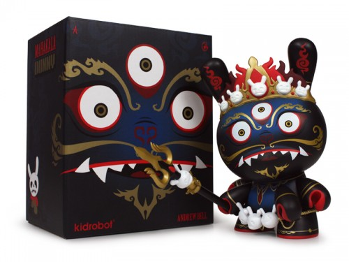 Mahakala Dunny Protection Edition with Box