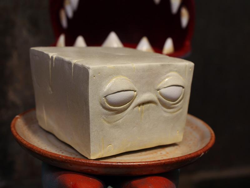 Tofu Bringer