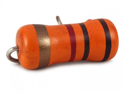 Resistor_Orange_3QuarterBack