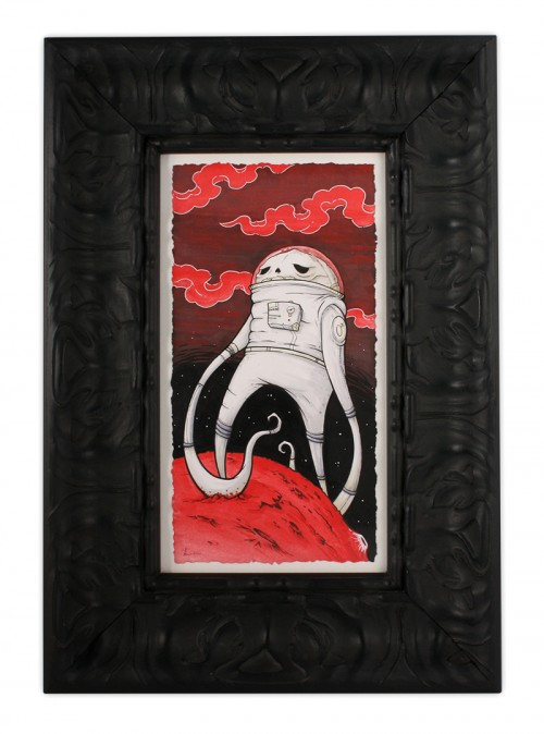 abell_mars-SurfaceWalker-Framed