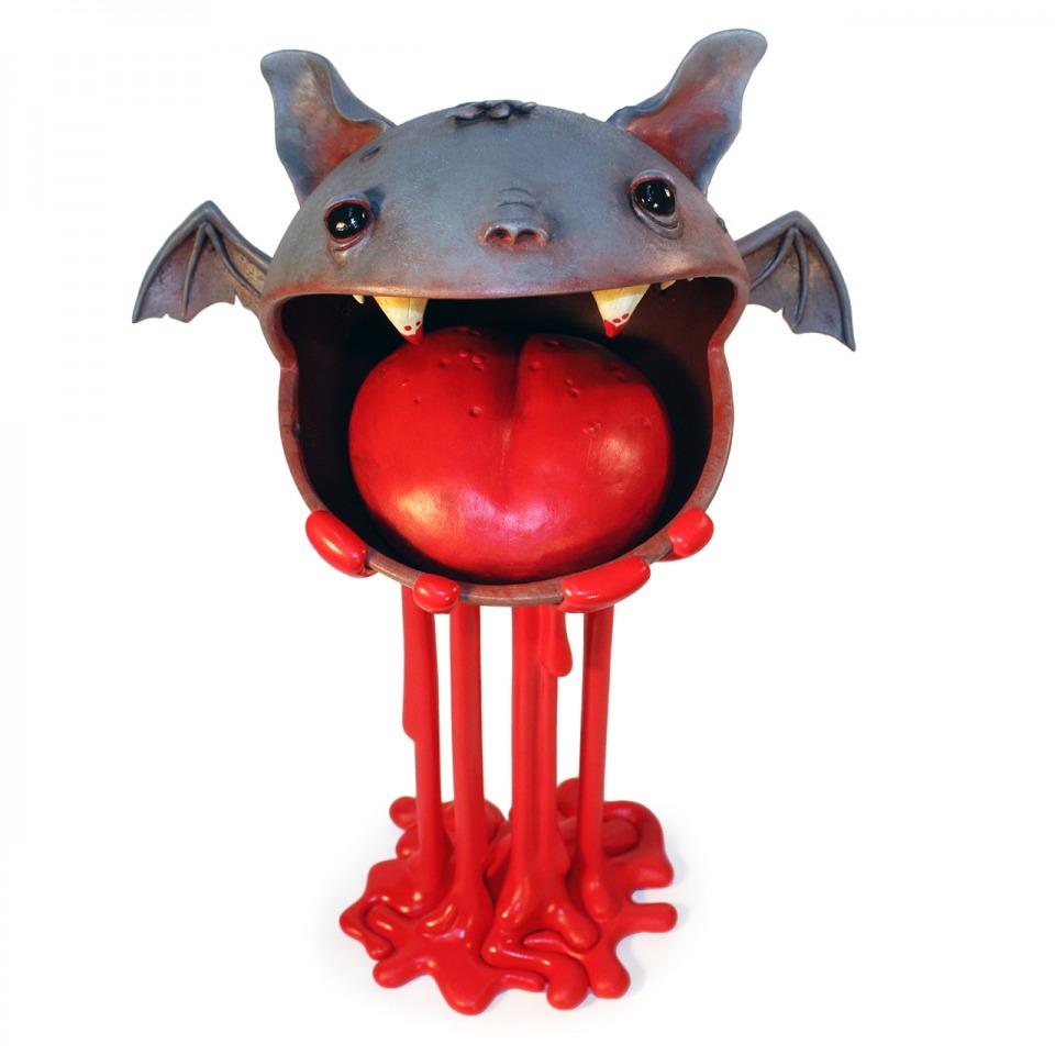 Bat Ball