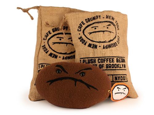 Cafe Grumpy x DZ x Crooks