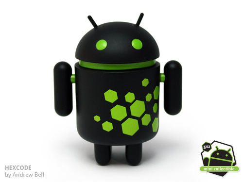 Android Series 02 Preview (pt1)