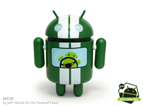 Android Series 02 Preview (pt2)