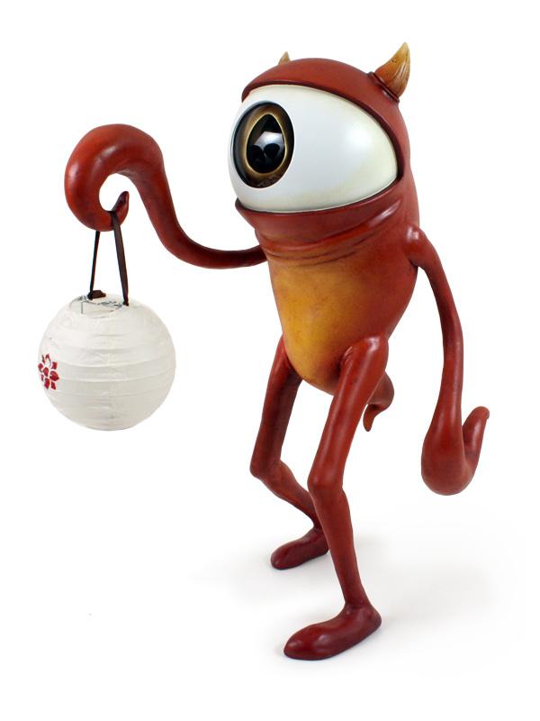 Lantern Bringer