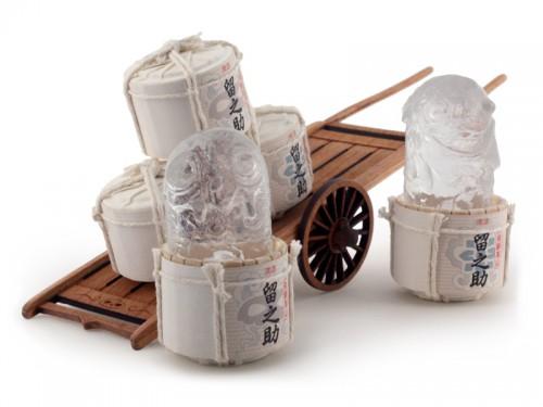 Sake Spirits