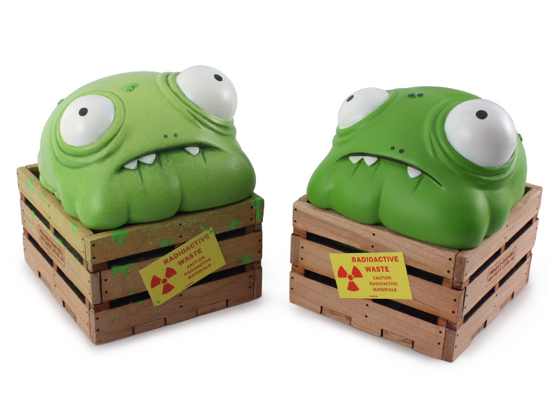 Glop in a Box : Radioactive Edition