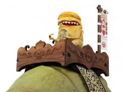 Banana Slugger